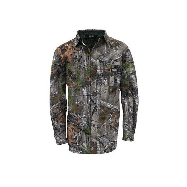 men s walls legend long sleeve cape back shirt 59 liked on walls legend hunting coveralls id=23466