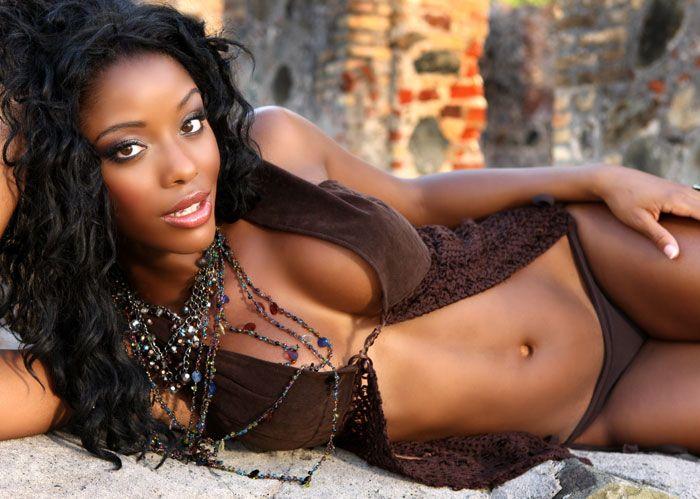 Американские модели мулатки негритянки, видео красивые за деньги