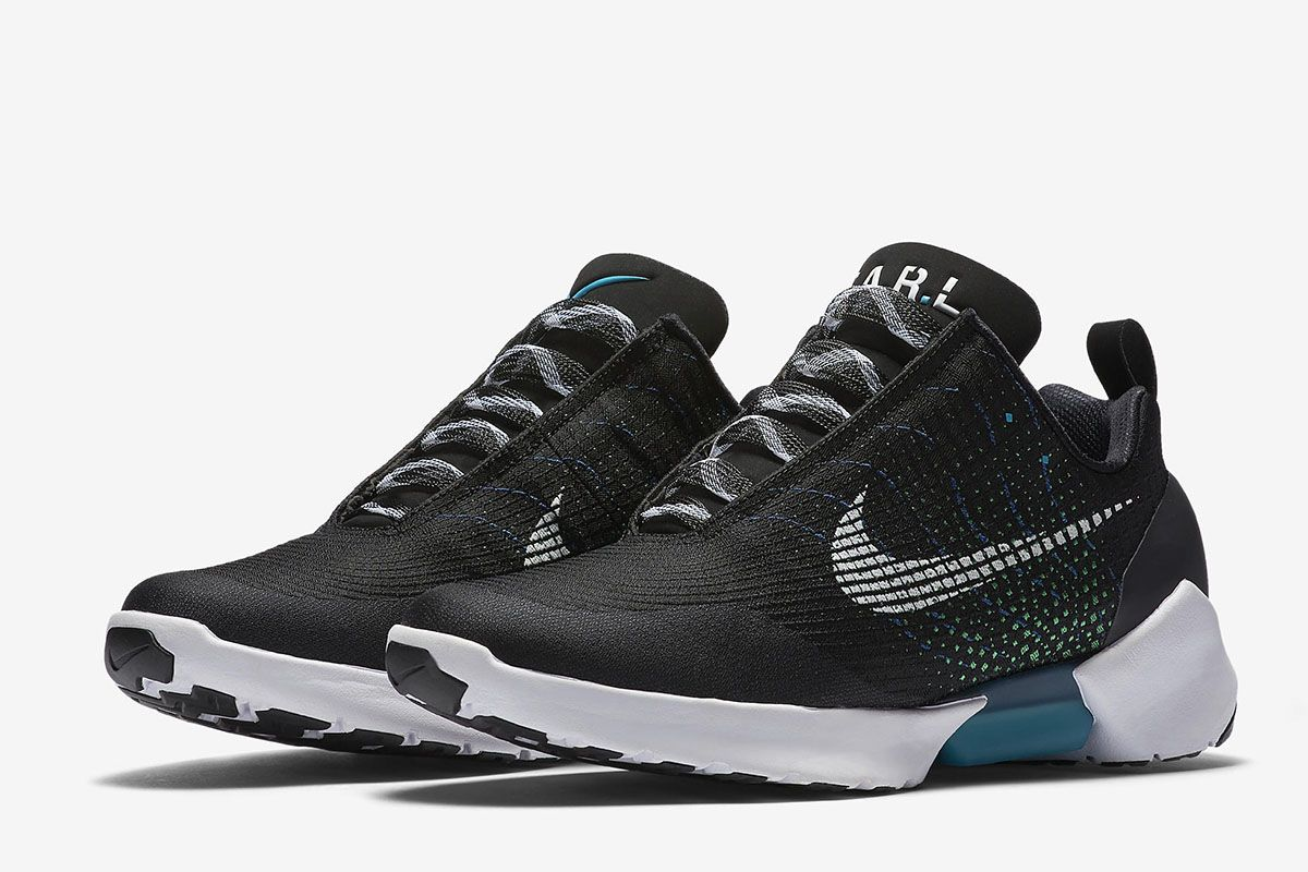Release Date and Where to buy Nike HyperAdapt