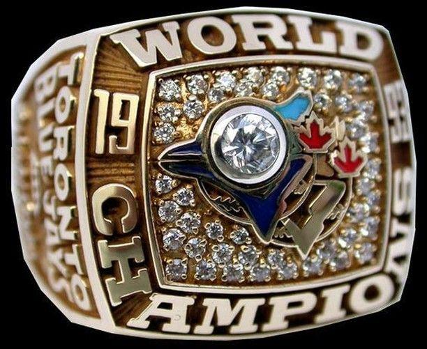 Pin On Mlb World Series Championship Rings
