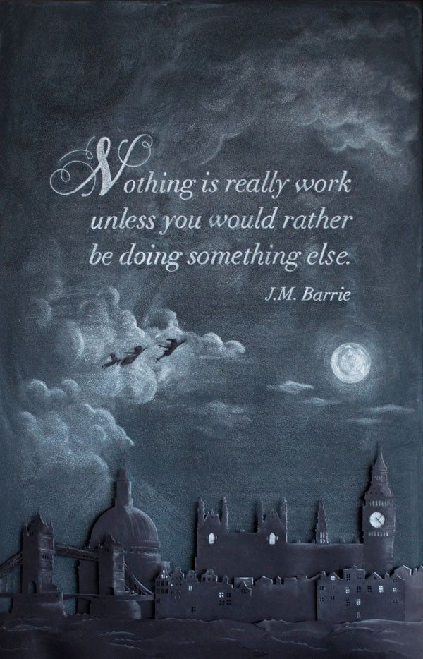 11 Inspirational Quotes From Anonymous Chalk Artists ...