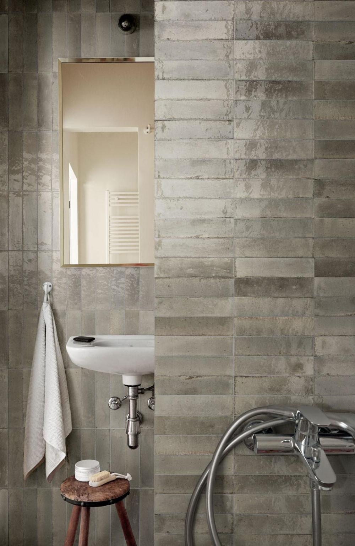 Lume Bathroom Marazzi Bathroomdesign Bathroominterior