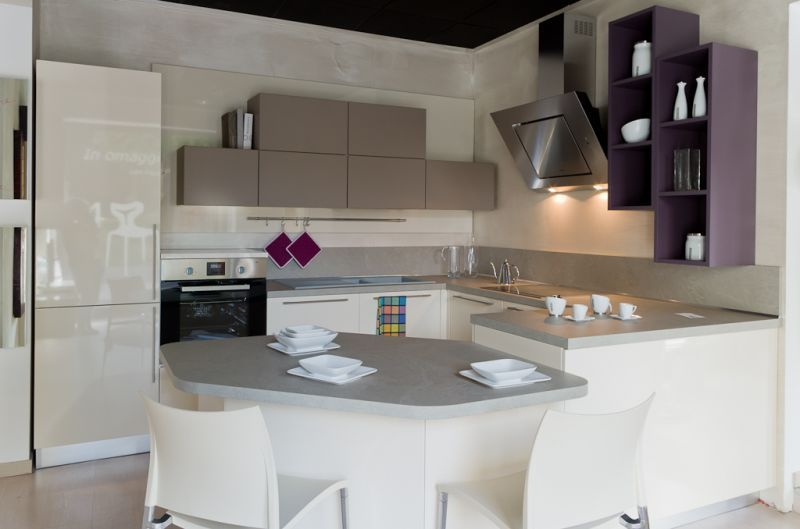 Veneta Cucine - Carrera | Kitchens | Pinterest | Carrera, Kitchens ...