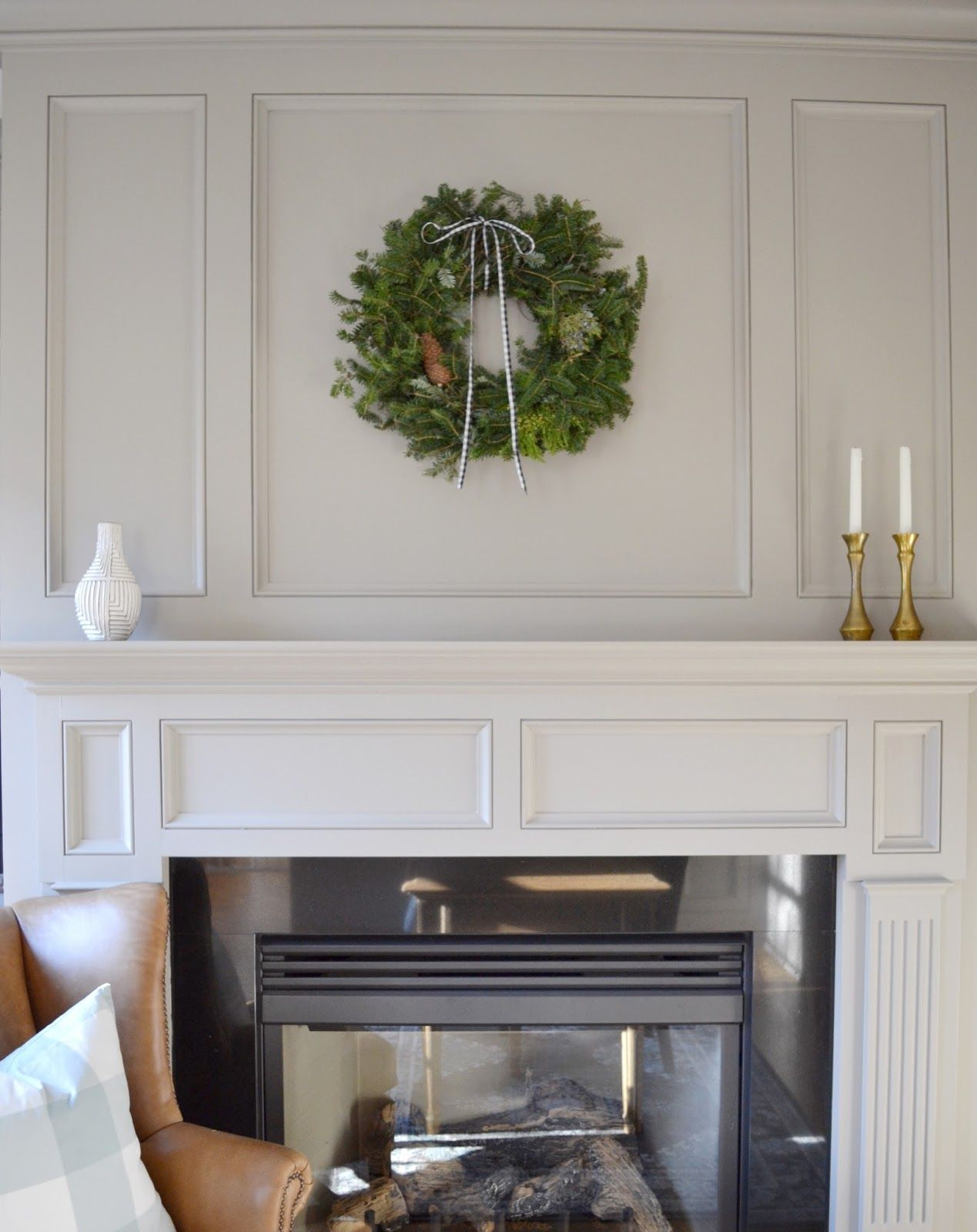 The Most Gorgeous Holiday Tour: Home Sweet Hillcrest | Holidays ...