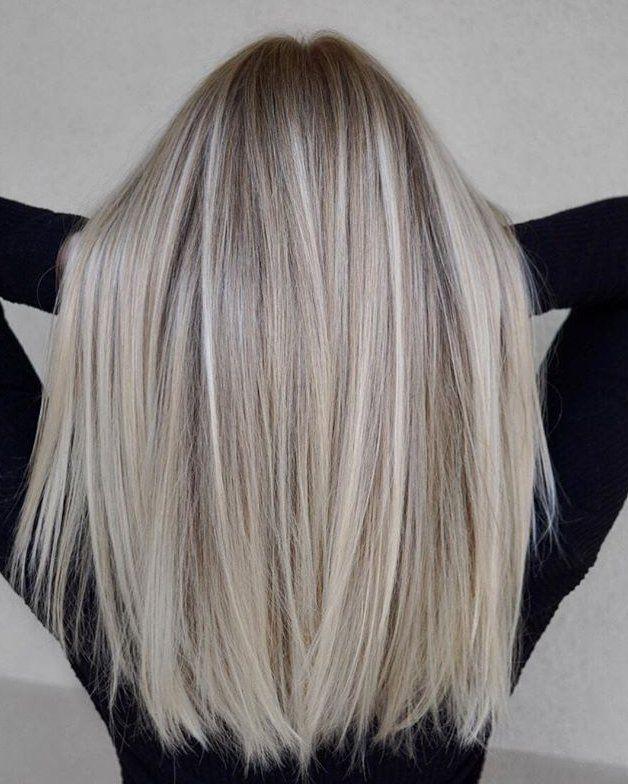 """Orlando Balayage & Extensions on Instagram: """"Lived in blonde ✨✨✨ @kimjettehair . . . #livedincolor #lived Lived in blonde @kimjettehair . . . #livedincolor #livedinblonde #colormelt #babylights #hairbykimjette #kimjettehair #bestblondes #orlando #winterpark"""