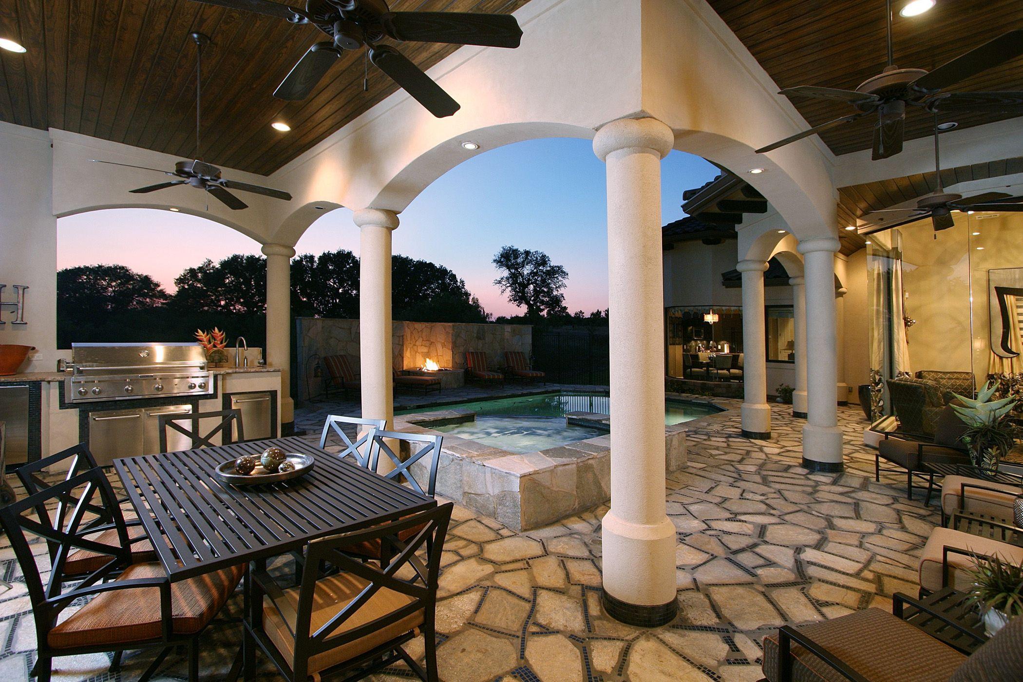 Outdoor Living | Fancy houses, Outdoor living luxury ... on Fancy Outdoor Living id=61062