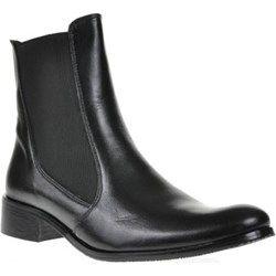 Eleganckie Klasyczne Buty Trendy W Modzie Chelsea Boots Shoes Ankle Boot