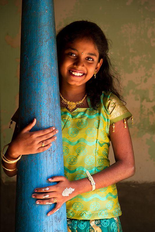 Girls in tamil nadu