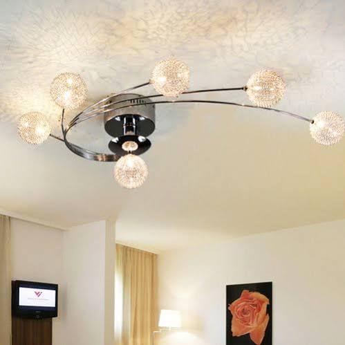 Unusual Flush Ceiling Lights Swasstech