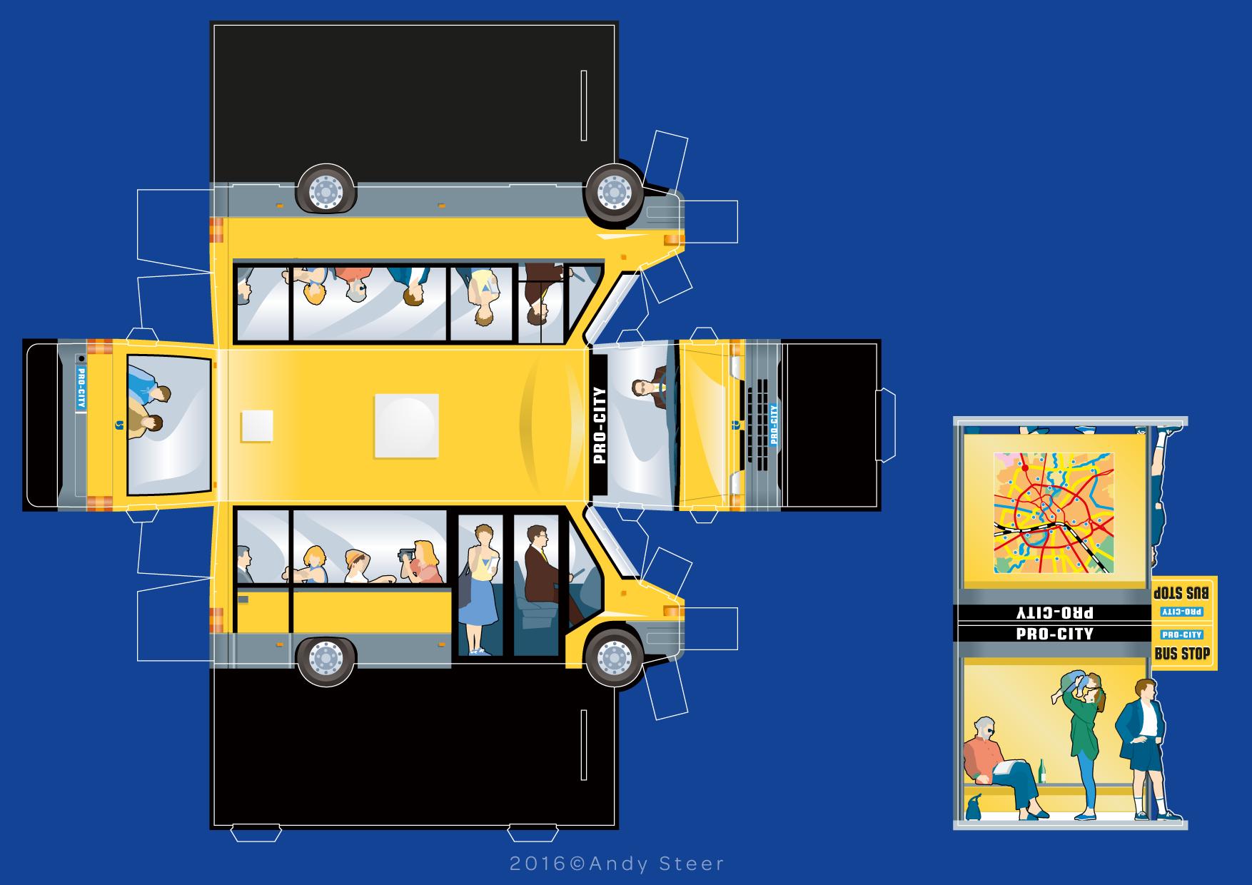 City Bus Cutaway Diagram - Bookmark About Wiring Diagram Niagara Wiring Schematics on