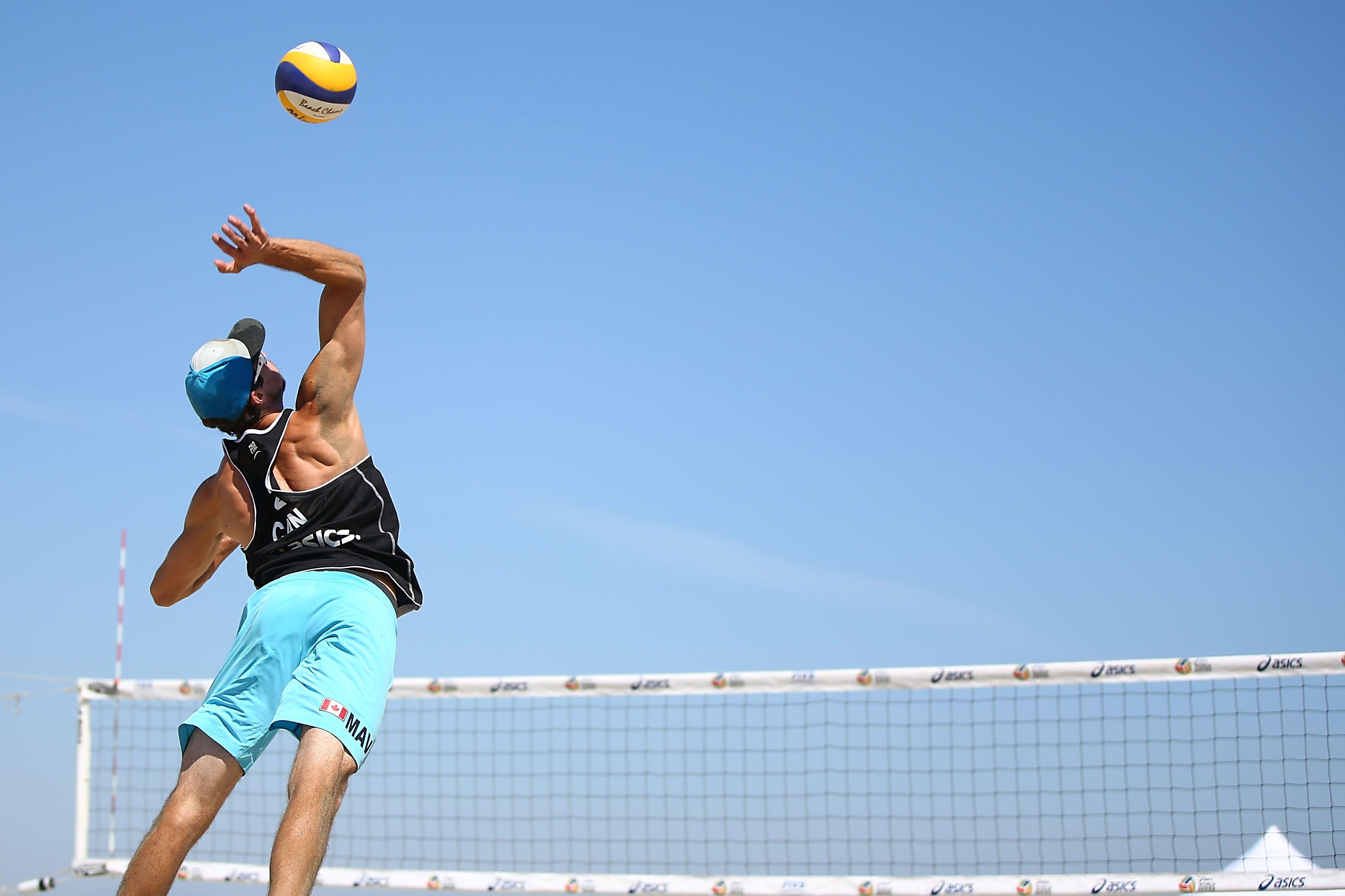 пляжный волейбол картинки и фото замечательный сайт