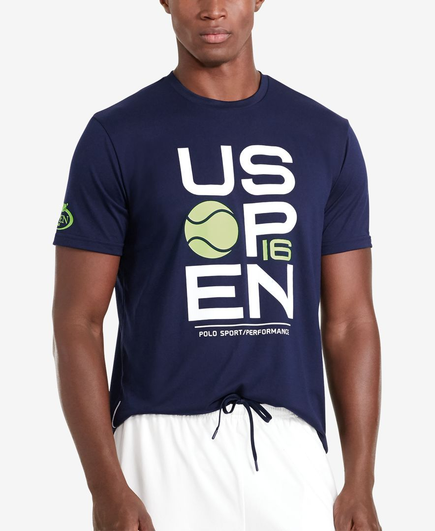 77f701b1c Part of Polo Ralph Lauren's collection celebrating the 2016 Us Open, this…