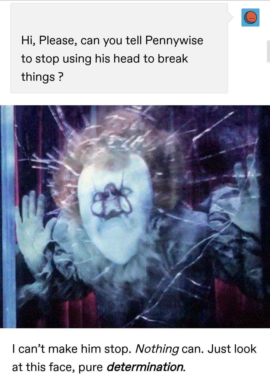 Meme Funny Horror