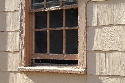 How To Repair Rotted Wood Window Frames Diy In 2019