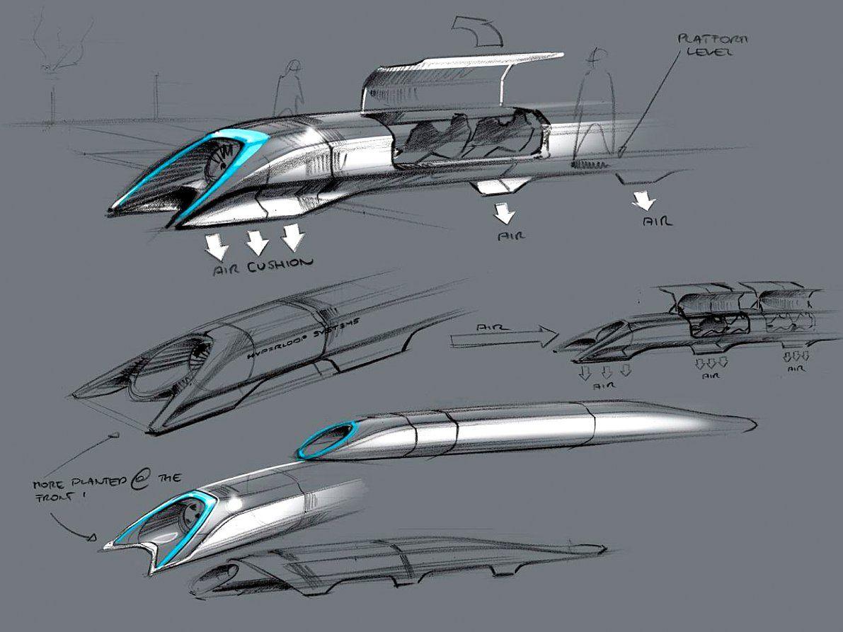 Amtrak CEO slams Elon Musk's Hyperloop plan as unrealistic