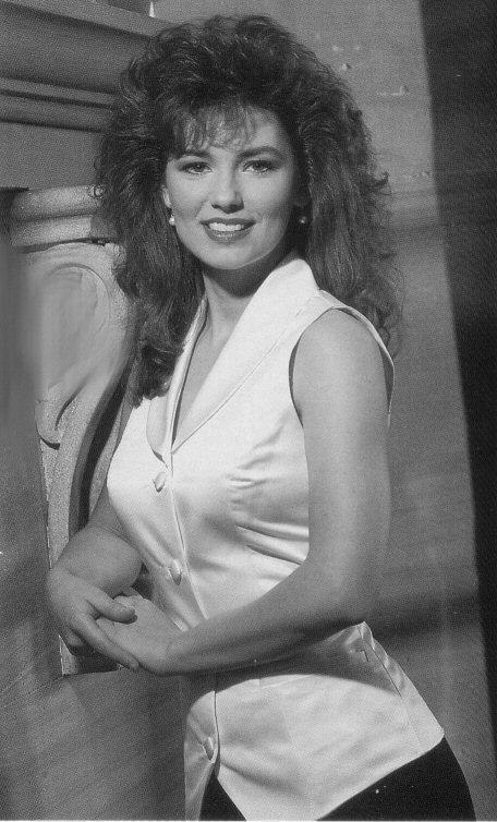 Eileen Regina Edwards  Shania Twain Family  Shania Twain -4268