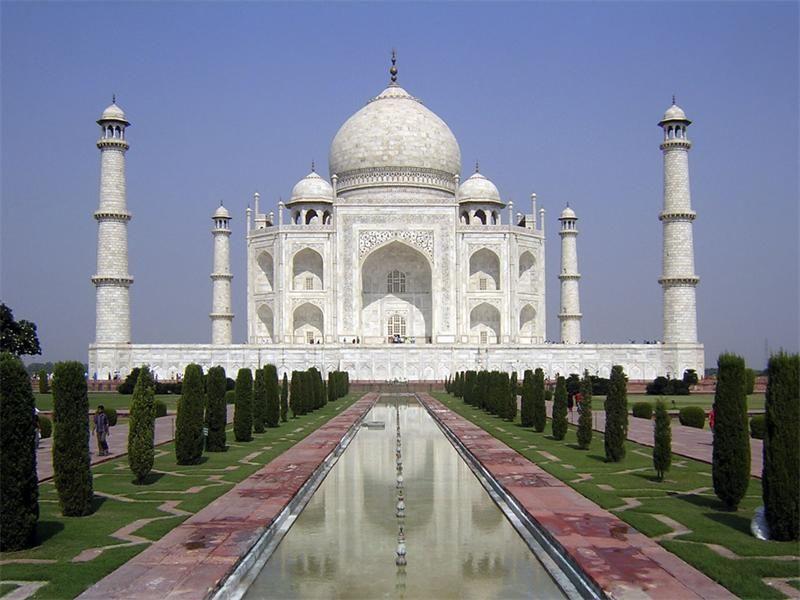 Экзотический отдых в Индии — Москва — VilingStore.net