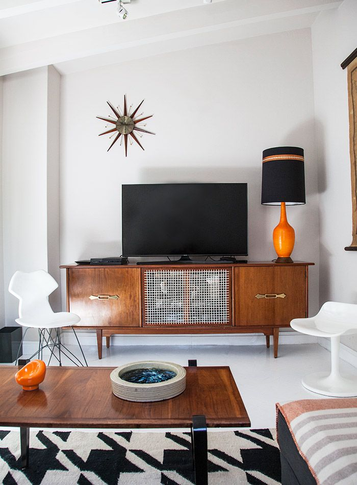 """Young And Fun And Full Of Light"""" Is The Theme Of The Kids' Den Pleasing Fun Living Room Ideas Inspiration Design"""