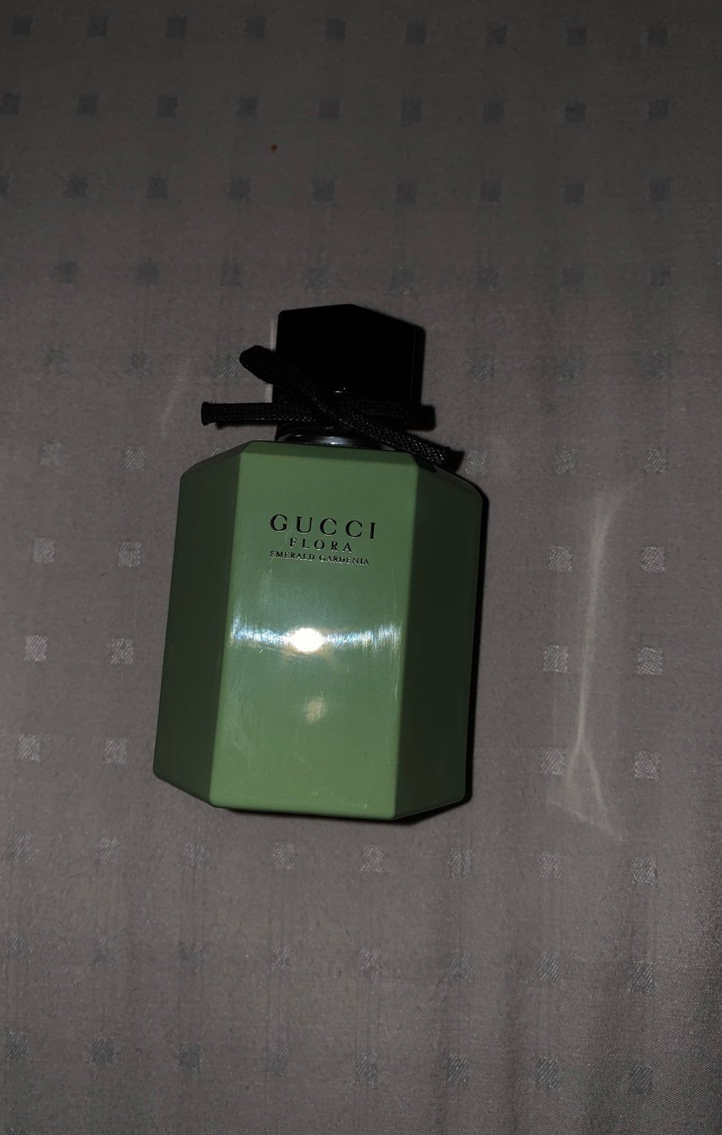 Gucci Flora Emerald Gardenia 1 6 Fl Oz Completely Full With