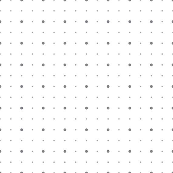 graphic about Printable Dot Grid titled dot grid paper printable -