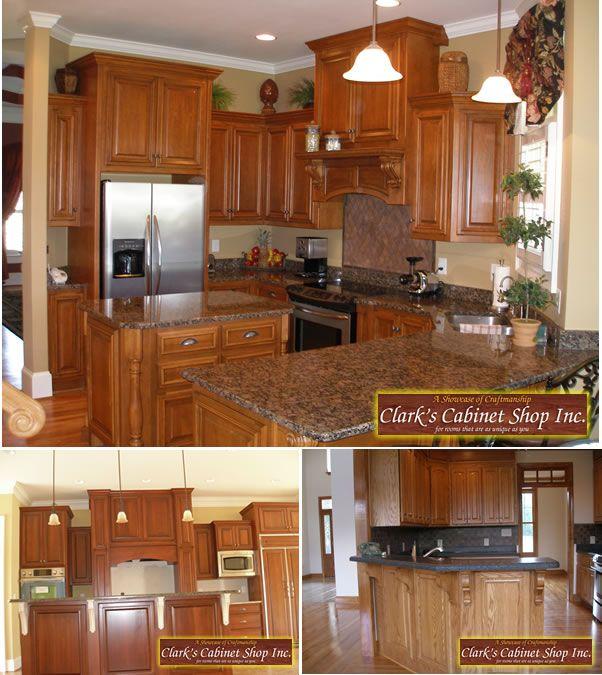 Custom Cabinets Atlanta 678-608-3352