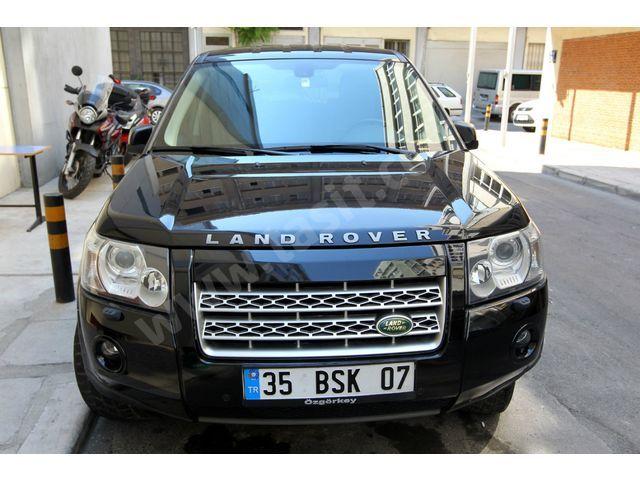 Sahibinden Satilik Arazi Araci Arayanlara Land Rover Freelander Ii 2 2 Td4 Hse Detaylar Http Www Tasit Com Sahibinden Ikinciel Araba Land Ro Araba Arac