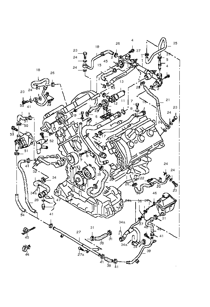 audi a c engine diagram audi wiring diagrams