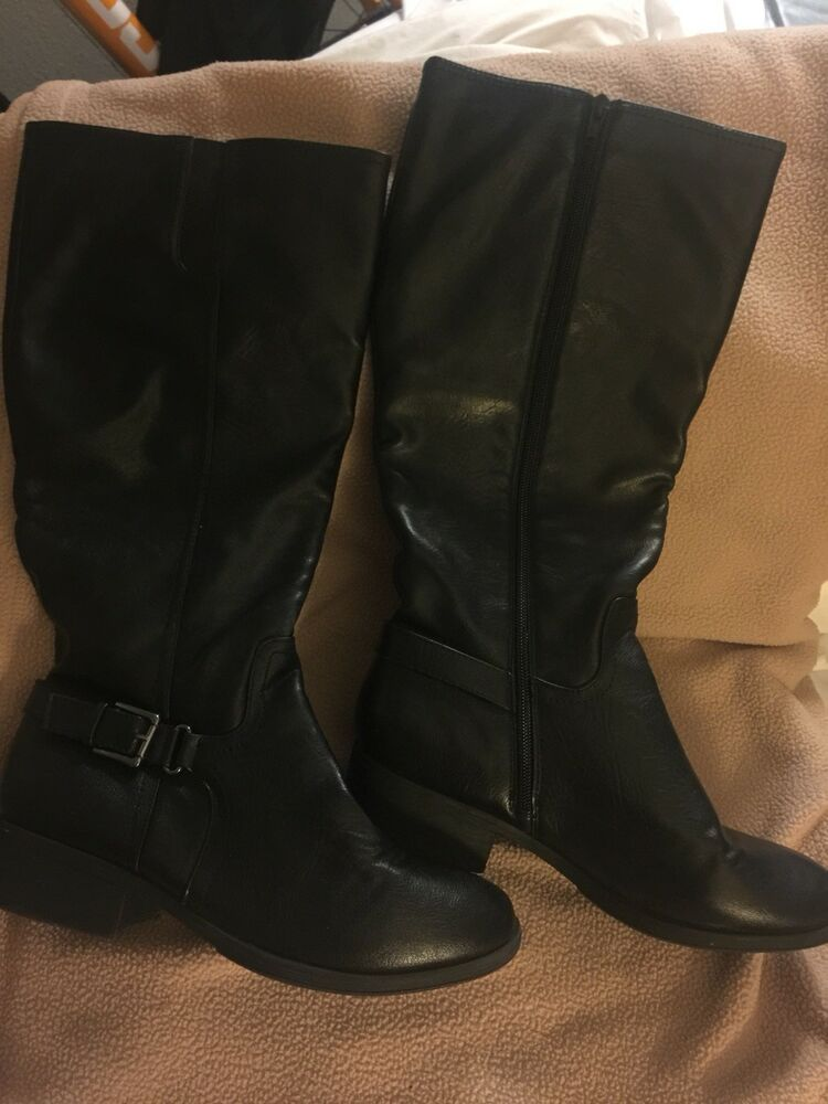 Boots, Womens knee high boots, Womens boots