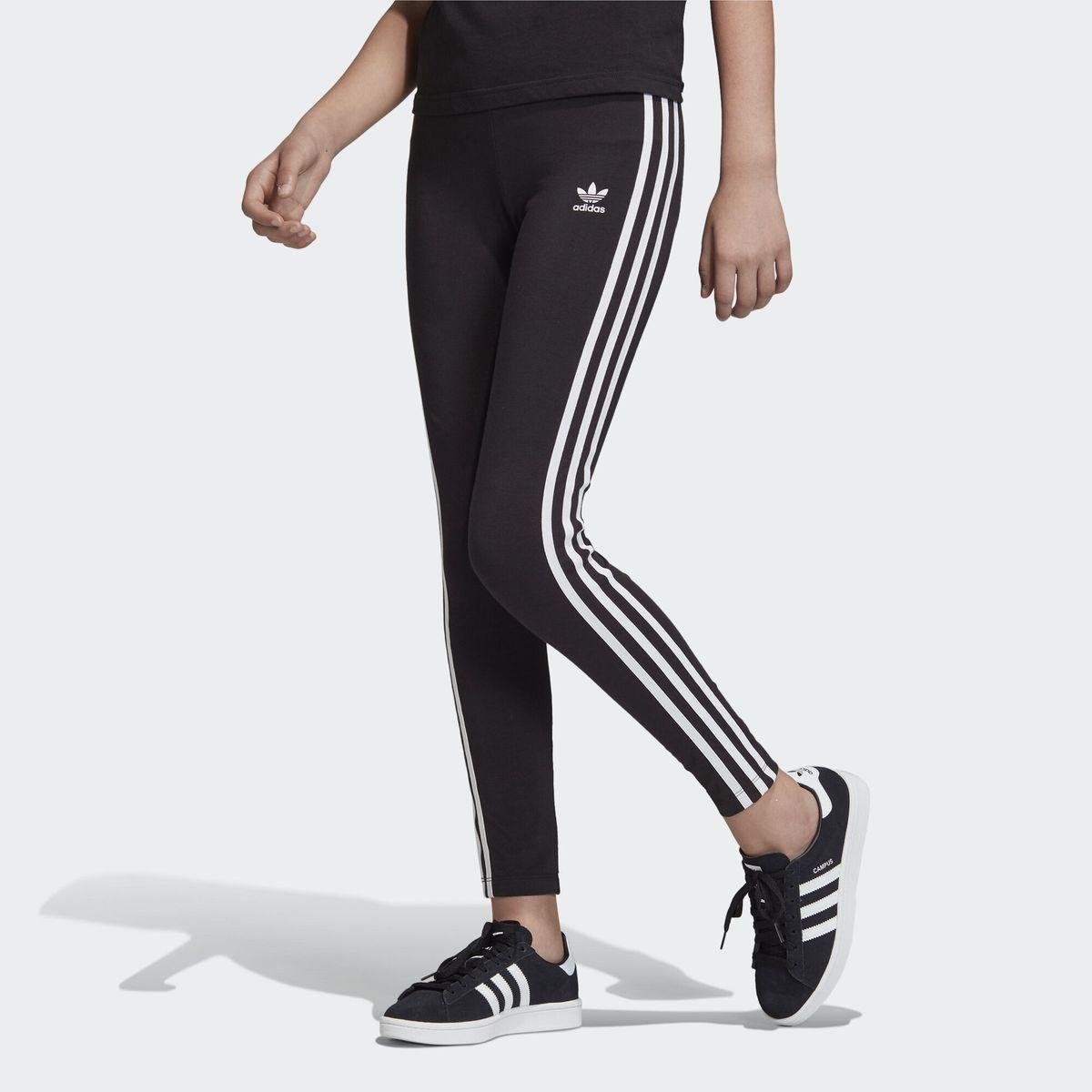 Legging 3 stripes Taille : 1213 ans;89 ans;67 ans