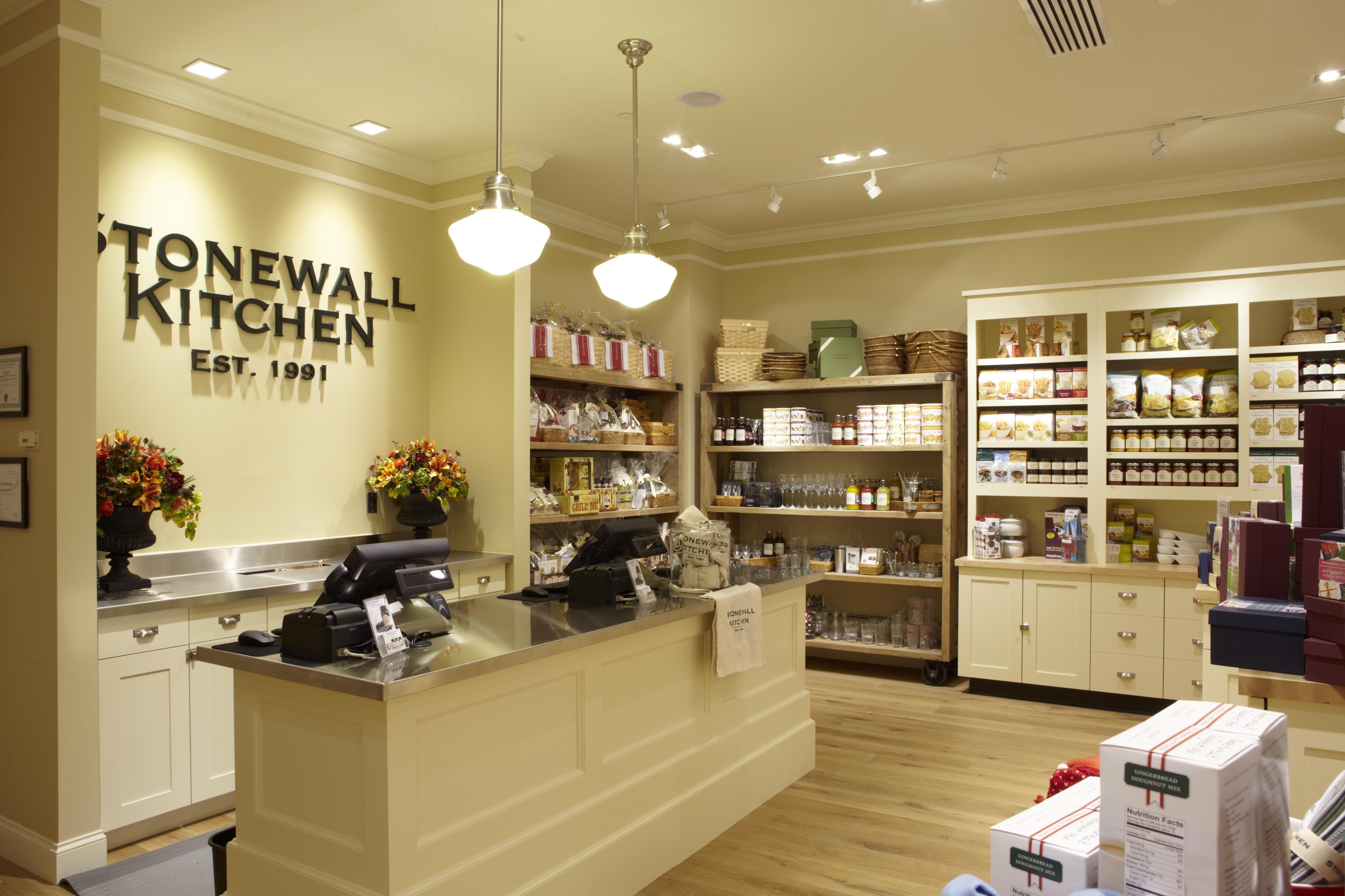 Stonewall Kitchen Opens 10th Company Store Foods Gourmet Retailer Magazine Gourmet Retailers Spec Kitchen