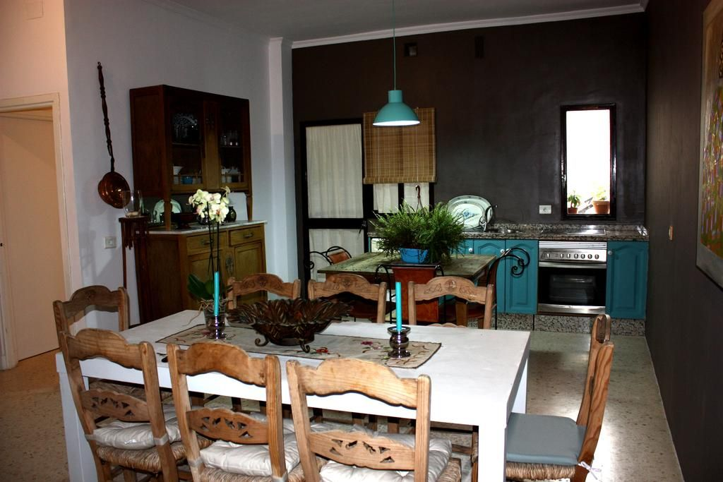 Apartment La Casa De La Artista, Jerez de la Frontera | Villas.com