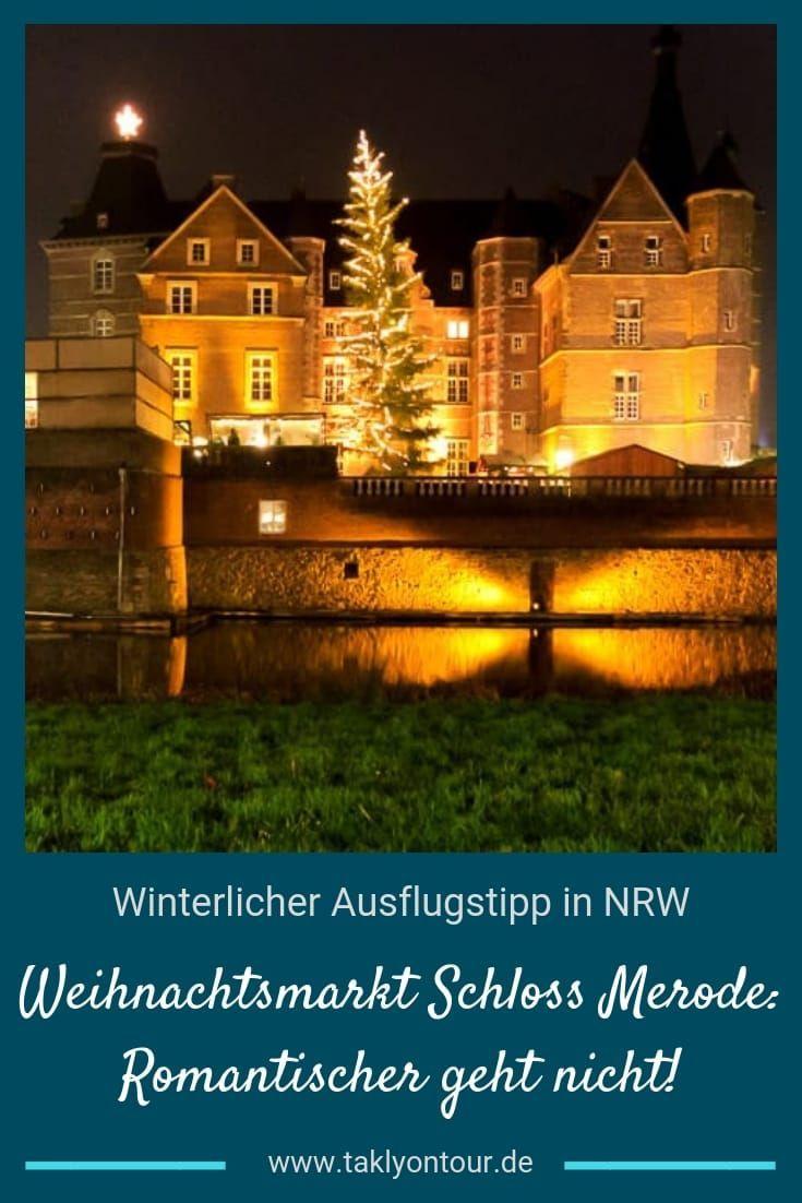 Weihnachtsmarkt Termine Nrw.Klassische Weihnachtsmärkte In Nrw Weihnachtsmärkte In Nrw