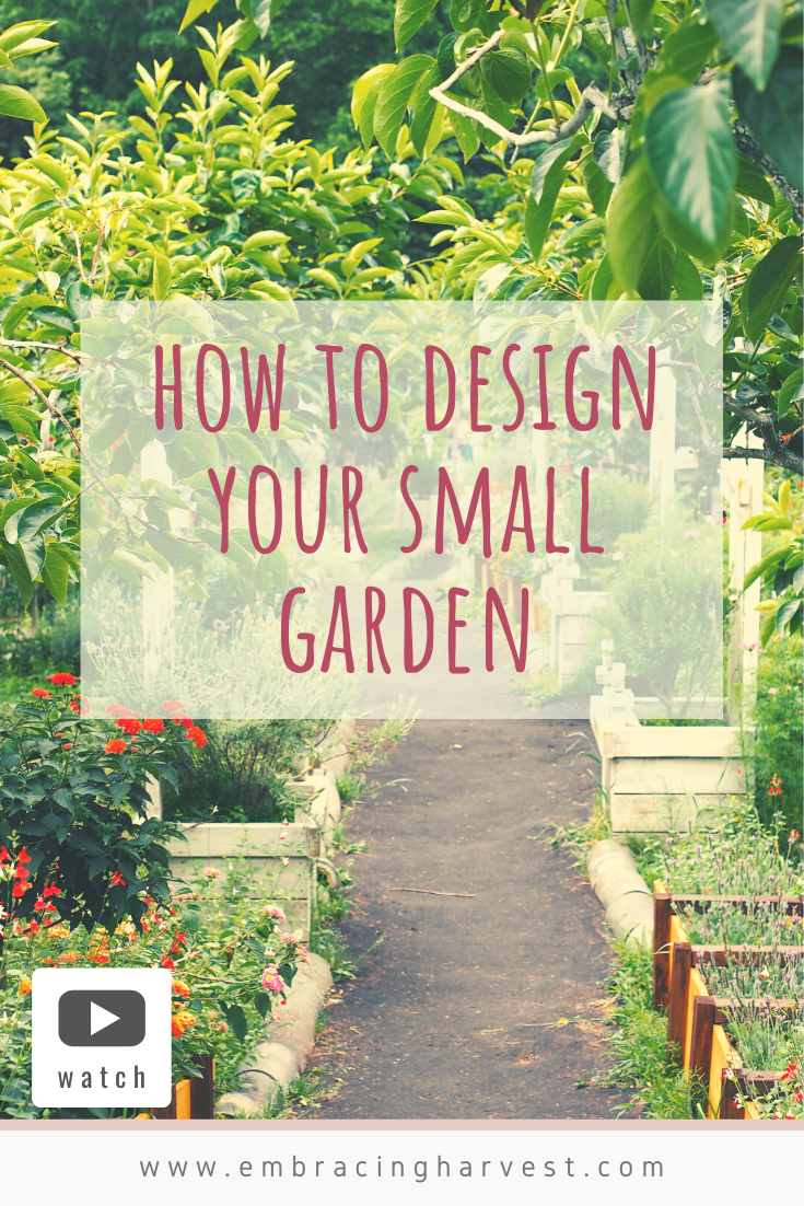 3 Small Garden Design Templates Under 100 Square Feet Embracing Harvest In 2020 Fruit Garden Plans Small Garden Design Garden Design