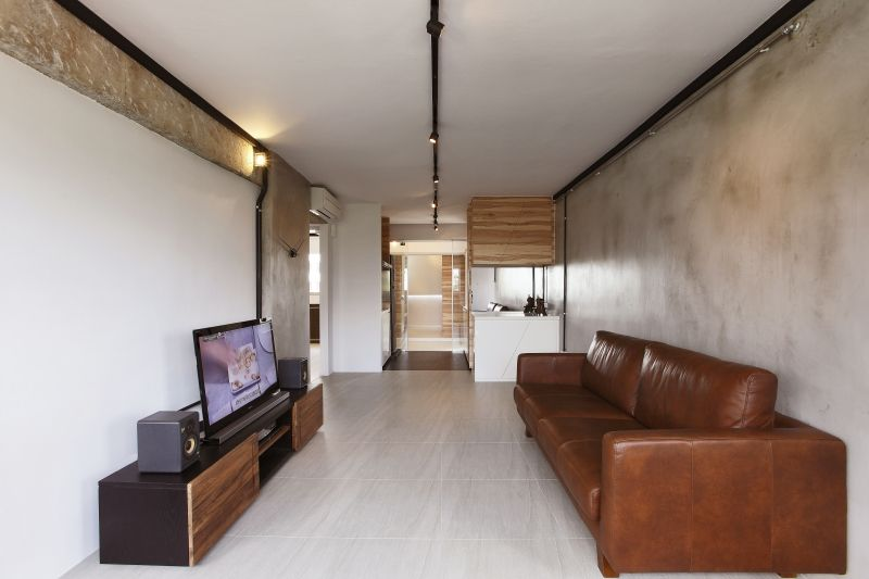 HDB | Meter Cube Interiors | HDB Decor Concepts | Pinterest | Cube ...