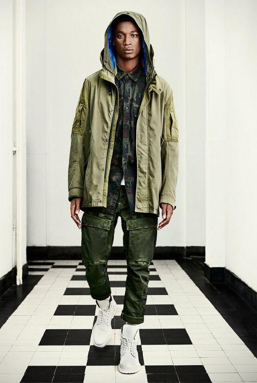 G-Star RAW. Raw Essentials Collection. menswear mnswr mens style mens fashion fashion style campaign lookbook gstar
