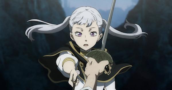 Black Clover ‒ Episode 46 Black clover anime, Clover, Black
