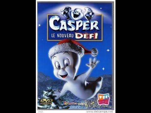Casper Le Nouveau Defi Film Complet En Francais Films Complets Film Complet En Francais Film