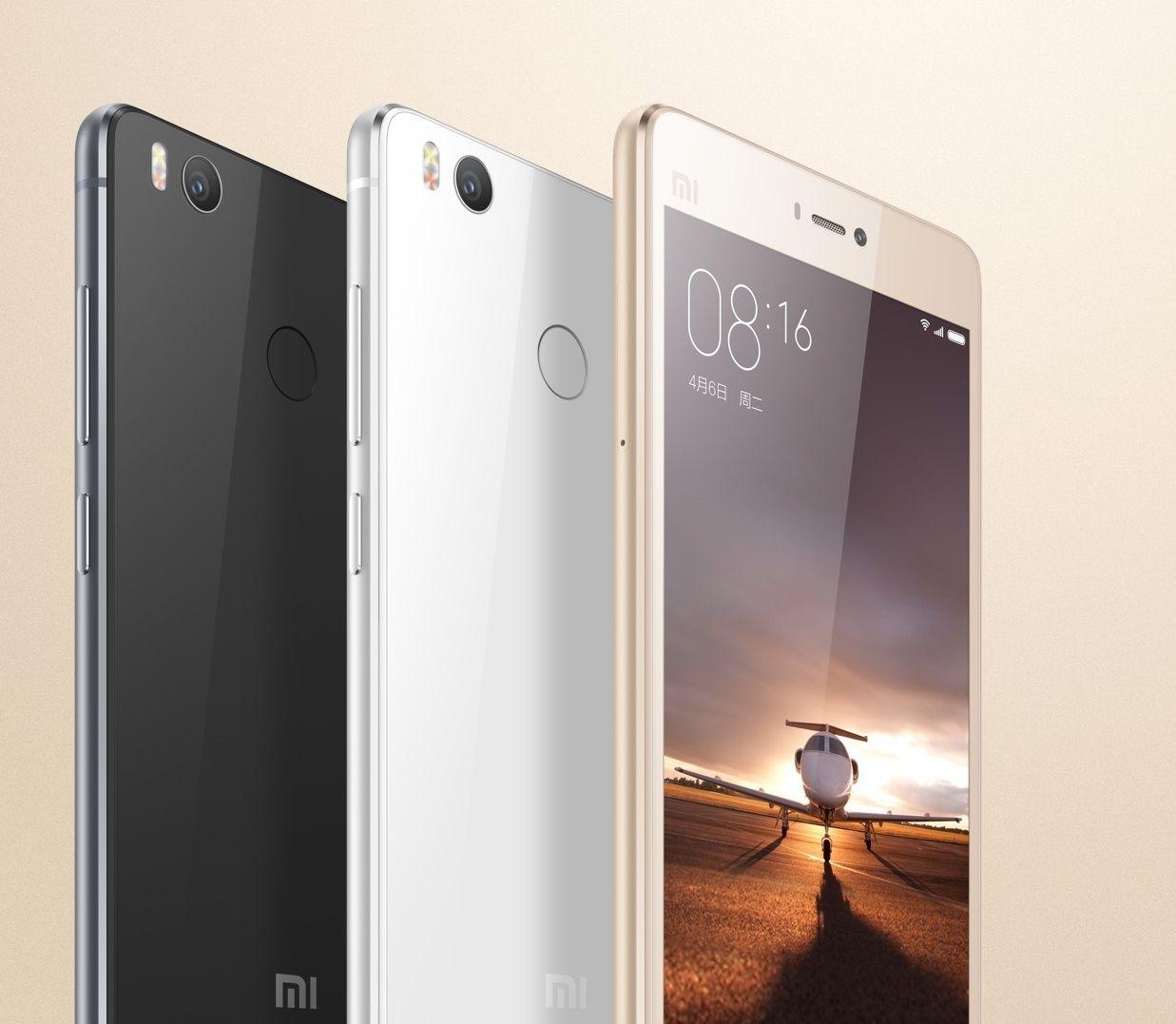 Новыйl Все телефоны Ксиаоми (Xiaomi) Самые полные