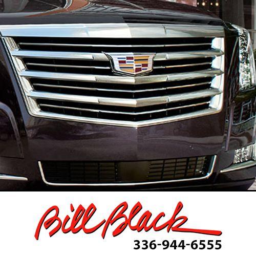 Pin On Bill Black Cadillac