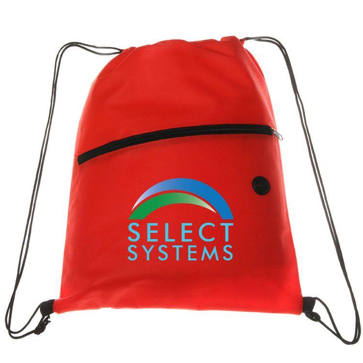 f16660695903 Drawstring Sports Bag