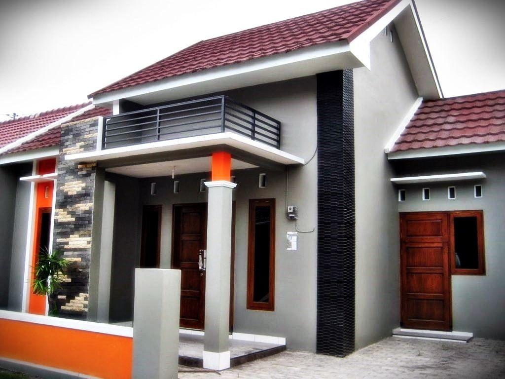 Warna Rumah No Drop