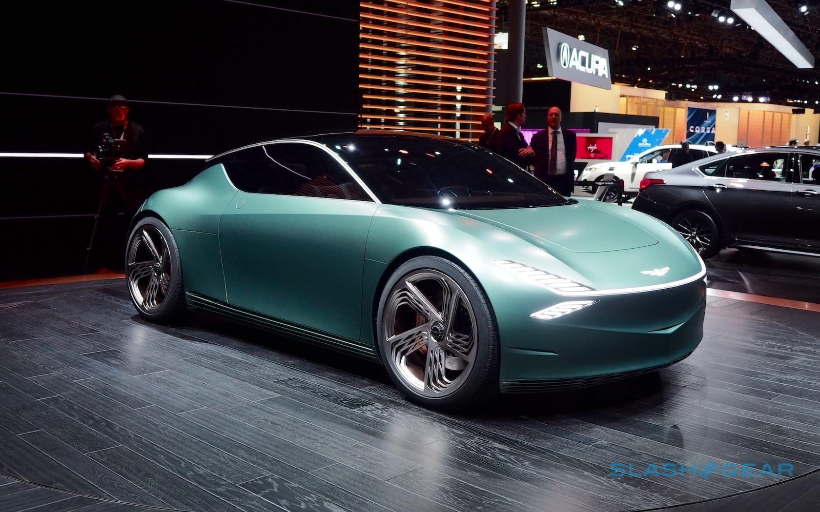 The 10 Best Electric Cars Coming Out In 2019 Elektrikli Arac Otomobil Bagaj