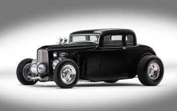 Ford Coupe Hot Rods Cars Muscle 1932 Ford Coupe Hot Rods Cars