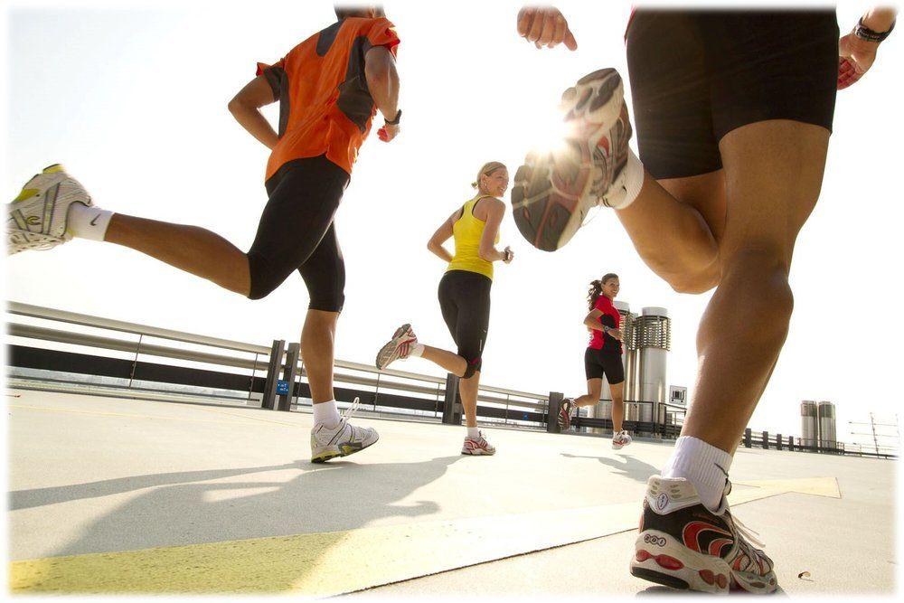 Ideas de desayunos para deportistas: antes o después de entrenar?
