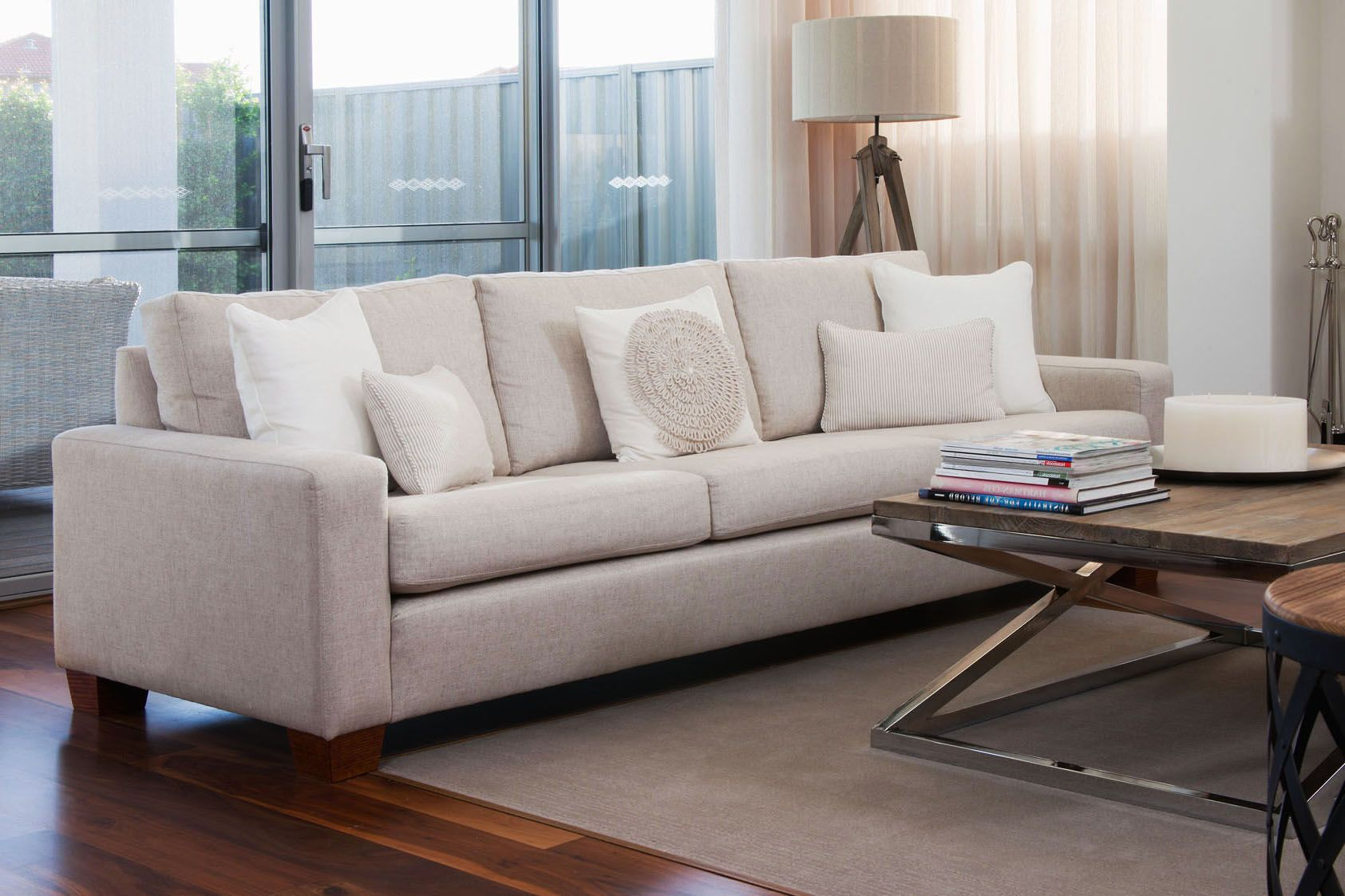 brookdale – sofa design and manufacture, perth - torrance and