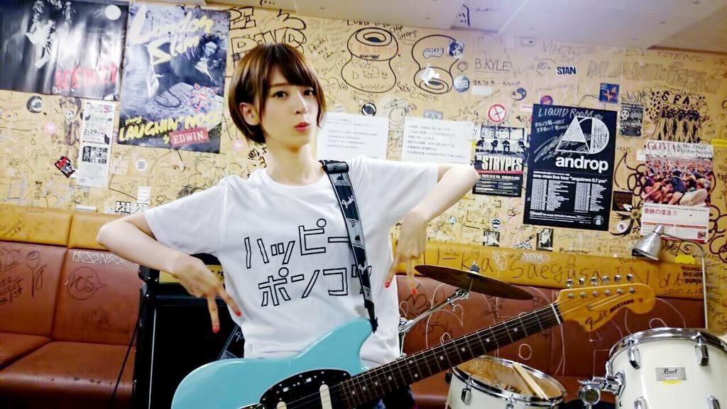 Hashimoto Nanami : 画像