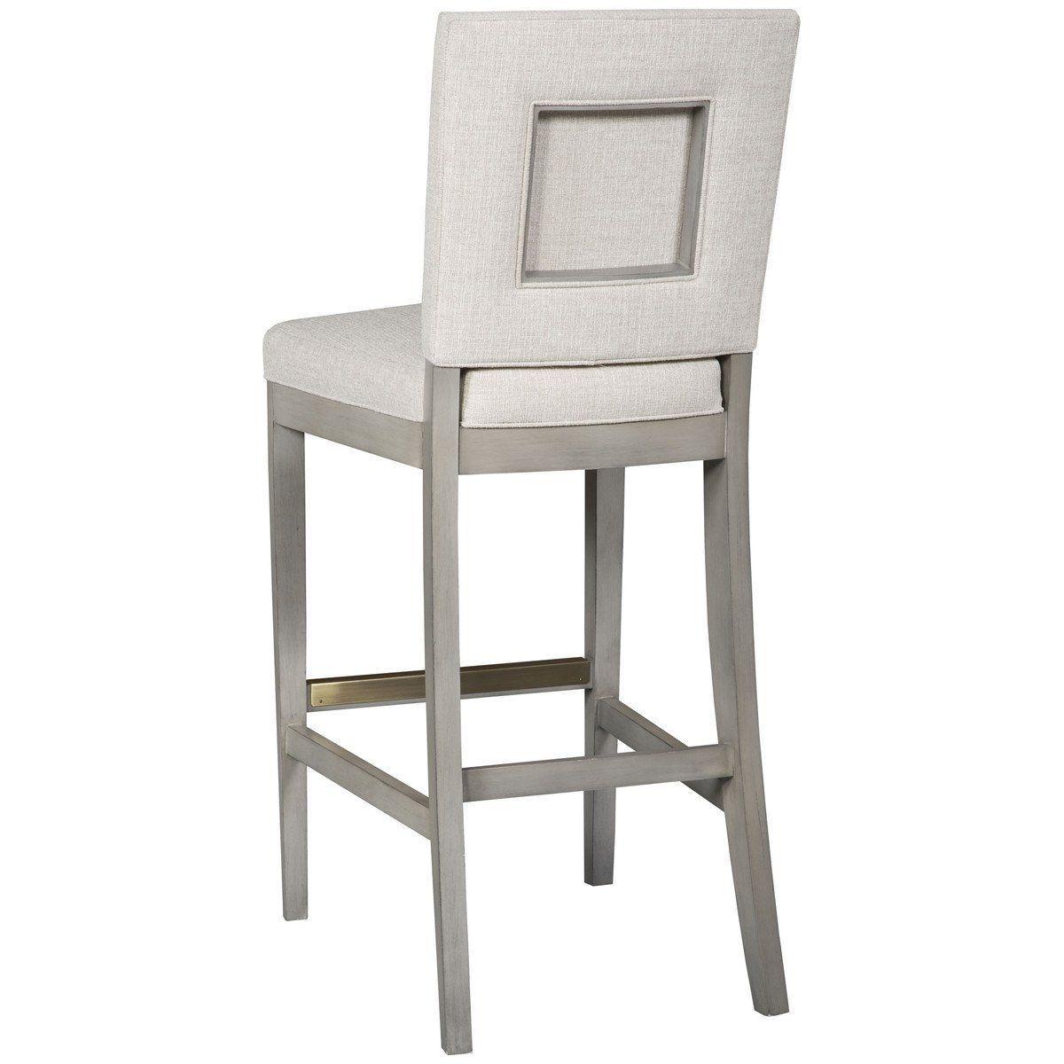 Brilliant Vanguard Furniture Juliet Stocked Performance Bar Stool Alphanode Cool Chair Designs And Ideas Alphanodeonline