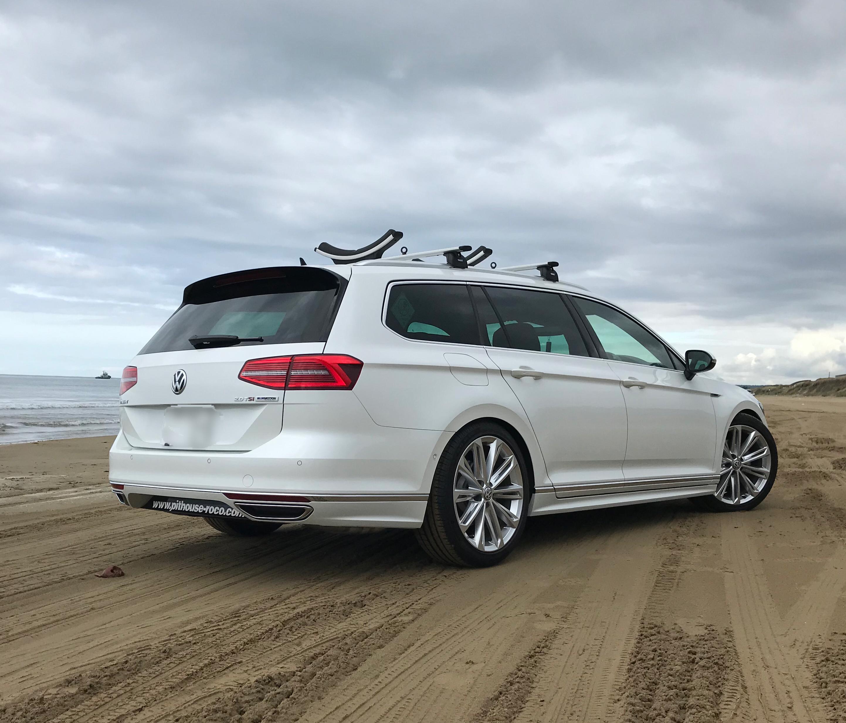 Volkswagen Passat Alltrack Volkswagenpassat Volkswagen Passat Volkswagen Vw Passat