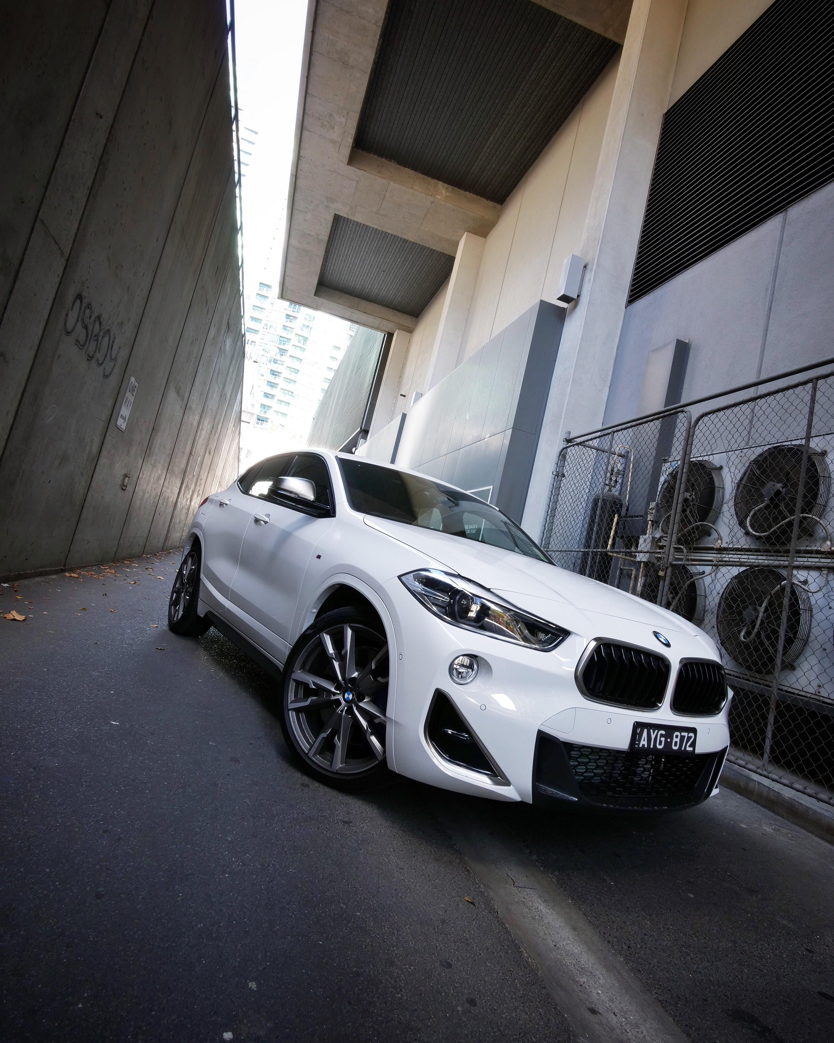 Bmw X2m35i Just Landed At Dealers Here In Melbourne Australia Thoughts Bmw Bmw Price Bmw Wagon