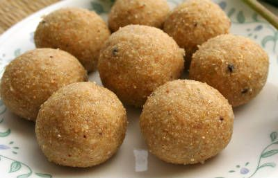 Fruit and Nut Laddu A delicious and tasty laddu recipe for diwali or for any festive occasion.